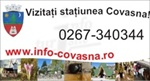TURISM IN COVASNA !!!